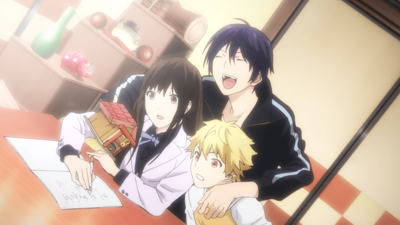 noragami season 1 episode 10